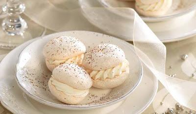 postres merengues