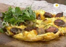 Receta Tortilla Española Facilisima