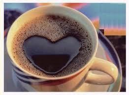 Receta Café Pasión de Amor