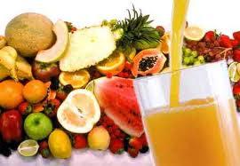 Un jugo para adelgazar y la salud
