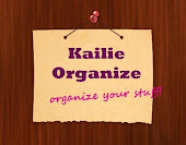 KailieOrganize : <br> Help You Organize Your Stuff