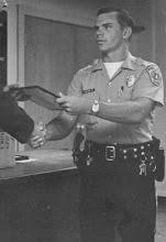 The Cop - Austin Police Dept