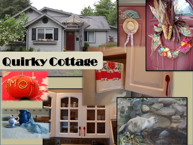Quirky Cottage