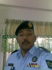 Pegawai Waran II Shamsul Anuar
