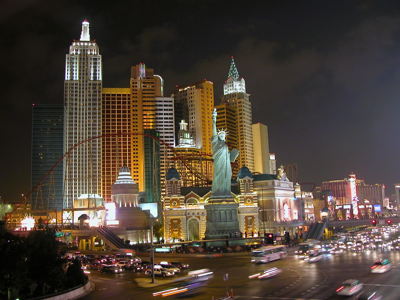Ram N Jauregui Las Vegas