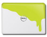 Dell Inspiron Mini Nickelodeon Edition