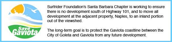 Save Gaviota