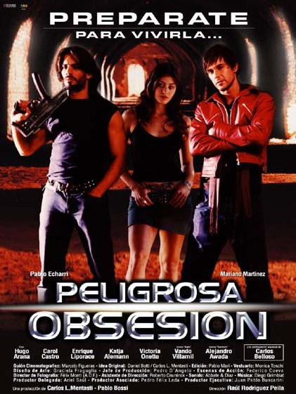 Peligrosa obsesion movie