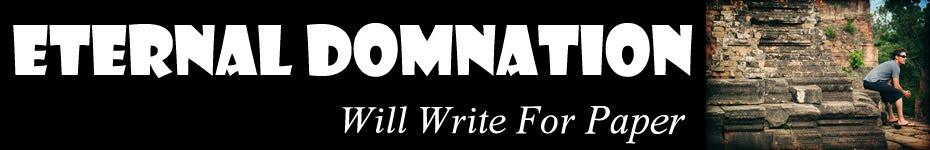 eternal Domnation