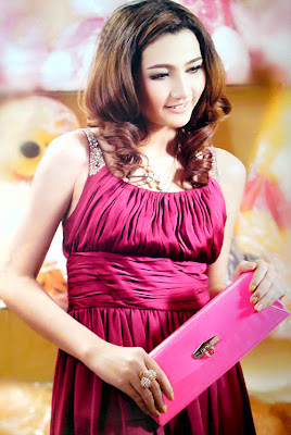 Hern Chaniroth Khmer Actress