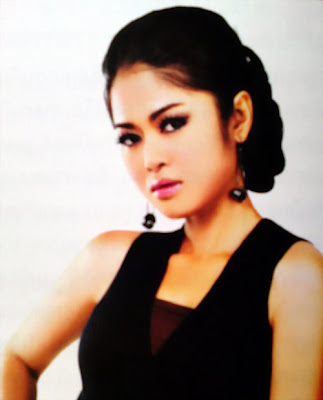 ny monineat khmer actress and photo style