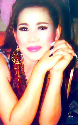 mang keopichta khmer singer
