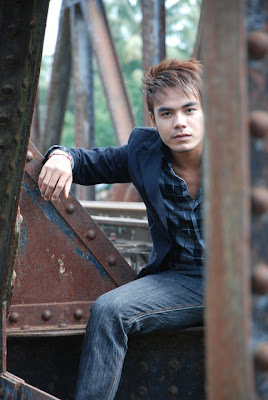 chhorn sovannareach khmer male singer