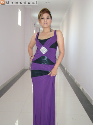 youk therotha khmer cute singer