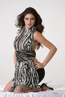 IPL Miss Bollywood