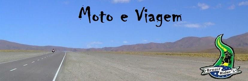Moto e Viagem