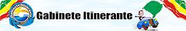 Blog Gabinete Itinerante
