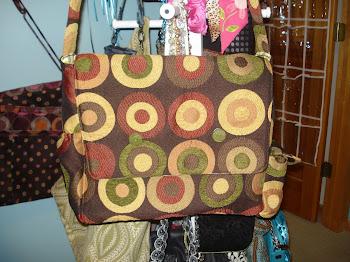 A New Diaper Bag Design