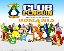 Club Penguin Romania