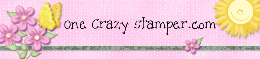 ONECRAZYSTAMPER.COM