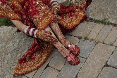 Поздравления с годовщиной свадьбы от мужа прикольные
