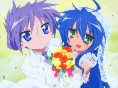 свадебная картинка манга аниме wedding manga anime