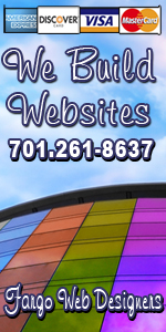 Need Web Work Done in Fargo Moorhead?