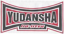 YUDANSHA JIU JITSU