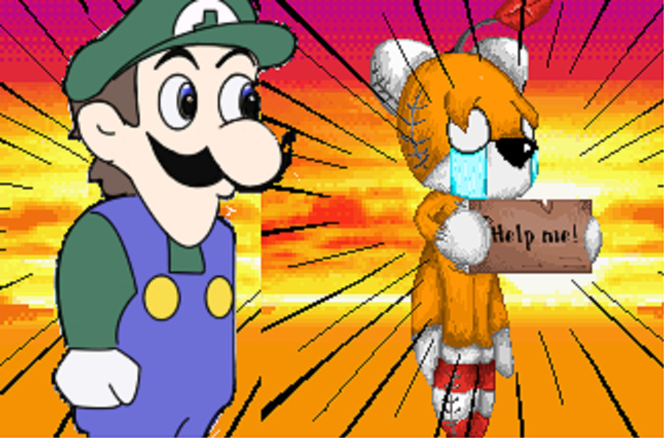 Chistes de Sonic - Página 2 Weegee_y_tails_doll_by_sheimydicaprio
