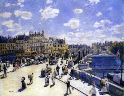 El París de Napoleón III - Página 25 Renoir-the-pont-neuf-paris