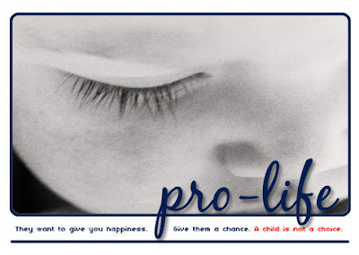 Great Pro Life Quotes