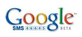 Google SMS Logo