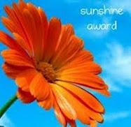 Sunshine Award [La chica de la máscara & Twin Style]