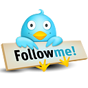 Siga-me no Twitter!                                Email: assessoriadaellenfaria@yahoo.com.br