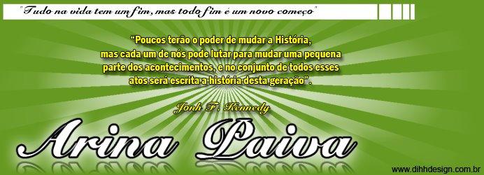Arina Paiva