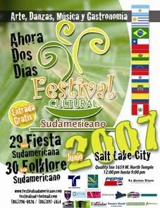Poster Festival 2007