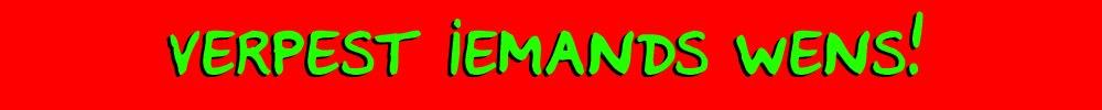 Bekijk in origineel formaat: http://4.bp.blogspot.com/_MdzNxE2EYwQ/TUrPQPFTzQI/AAAAAAAAAU8/lIu04GKzyzk/s1600/verpest-iemands-wens.jpg