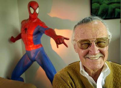 Stan Lee: Cómo tener éxtio en los Comics Stan_lee