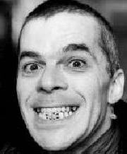 With acknowledgement to the late, great Ian Dury
