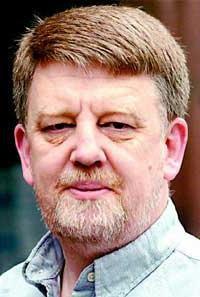 Sir Julian Pipeshaft, CBE