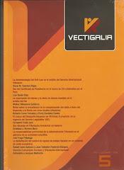 VECTIGALIA N° 5 ( dar click en la imagen)