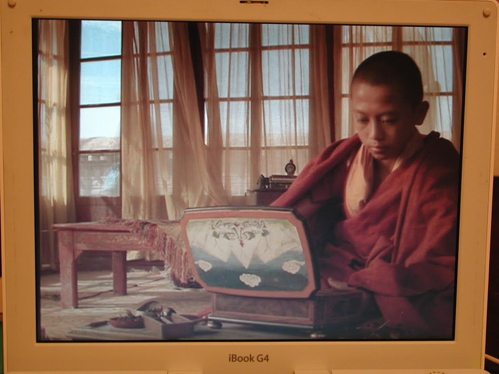 kundun movie essay Free essay: traditional western and disney ideals as seen in mulan fairy tales have been a long  disney was responsible for distributing the movie kundun in.