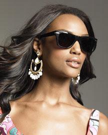 Retro Sunglasses Celebrity
