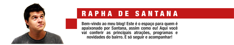 Blog do Rapha