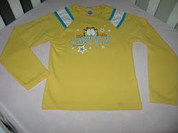blusa de malha Brandili