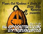 Spooktacular Halloween Extravaganza!!!