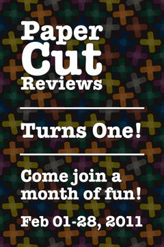 Paper Cut Review\