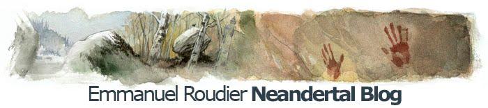 Roudier-Neandertal