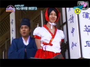 drama yang dimainin sama super juniot t di mini drama ini si heechul