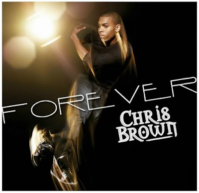 Chris Brown  Album on No Cdq Forever Is From The Exclusive Album I Hope You Like It It